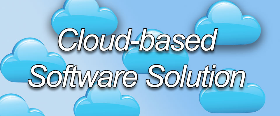 Cloud Based Software Solution